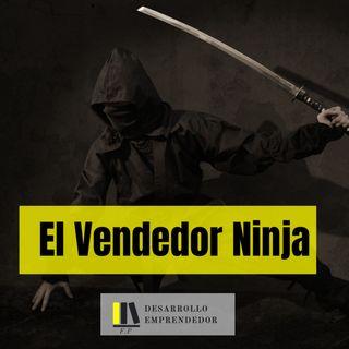 #021 - El Vendedor Ninja