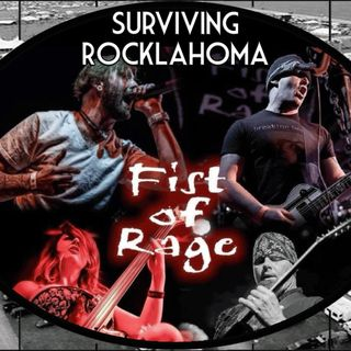 Surviving Rocklahoma Interview - Fist of Rage