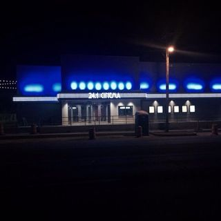 The All New 24:1 Cinema is Open