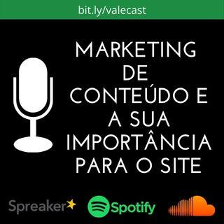 Marketing de Conteúdo e a sua Importância para o Site