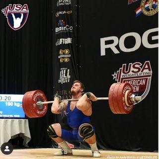 IWF part 3. with Zach Huse