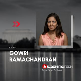 Protecting the 2020 Election from COVID19 with Gowri Ramachandran (Ep. 235)