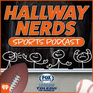 HALLWAY NERDS EP. 2: We're Podcast Stars