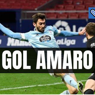 Il Celta Vigo pareggia al 90', ma i tifosi piangono. Quel gol vale... 3,7 milioni di euro!