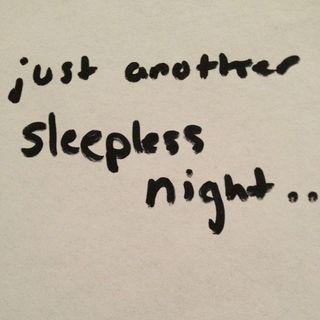 Sleepless Creative Energy