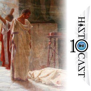 HistoCast 229 - De bello civile secunda, César contra los pompeyanos (Parte IV)