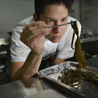 Desperdicio cero: la cocina optima de Palmiro Ocampo y el batch cooking con Rita Cifuentes #2.27 Alimentos con  futuro