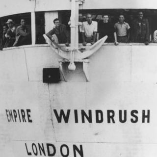 The Windrush Migrants and the Lost Papers