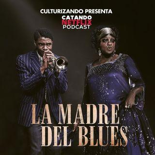 La madre del Blues • Catando Netflix • Series y Películas