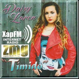 Daisy Loren - Timido (Studio Version)