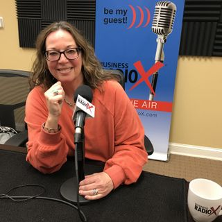 Decision Vision Episode 53:  Should I Join a Chamber of Commerce?   An Interview with Deborah Lanham, Alpharetta Chamber of Commerce