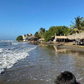 Playas de Juan De Acosta