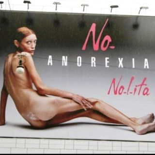 Il  problema dell` anoressia e curiosita` sul cibo ! La prima digestione e' in bocca.....