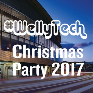 The year that was #WellyTech 2017
