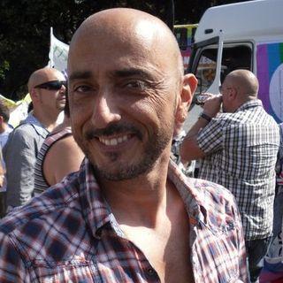 Luciano Pazzaglia parla di.. TIZIANO FERRO nel giorno del suo 41° compleanno 21 02 2021