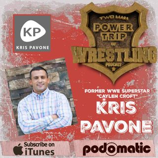 TMPT Feature Show #16: A Little Insight With Kris Pavone