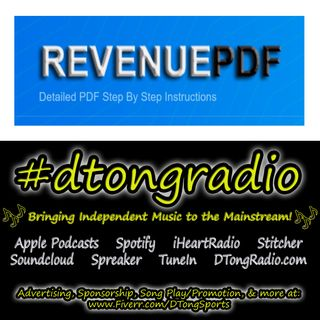 Find your next favorite music artist on #dtongradio - Powered by revenuepdf.com
