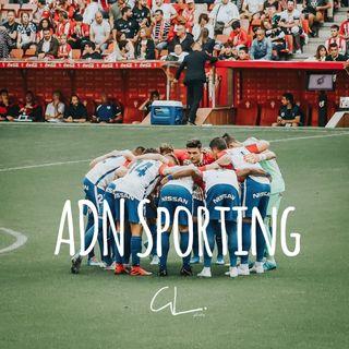 Episodio 1: J.3 SPORTING 2-0 Albacete