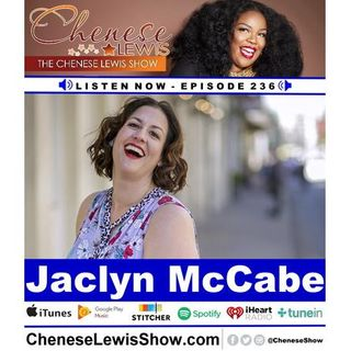 Jaclyn McCabe - Episode #236