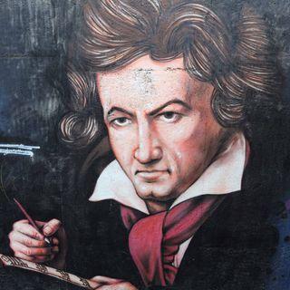 Ludwig van Beethoven, Komponist (Tauftag 17.12.1770)