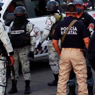 Despliegan operativo en pueblo huachicolero de Hidalgo