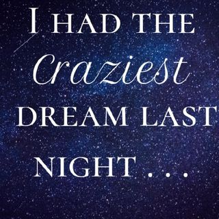 Craziest Dream