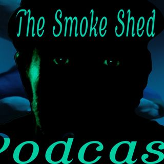 Episode with Drew in Cali The Smoke Shed Podcast