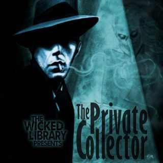 "TPC 102: The Private Collector ""The Night the Bible Let Me Down"", by Aaron Vlek"