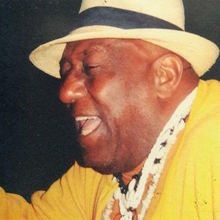 Eloy Machado Pérez - Ambia, hermano (Programa Gente como tú, Radio Progreso, años 80)