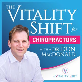 The Vitality Shift for Chiropractors