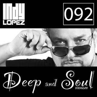 Deep & Soul Ep 92