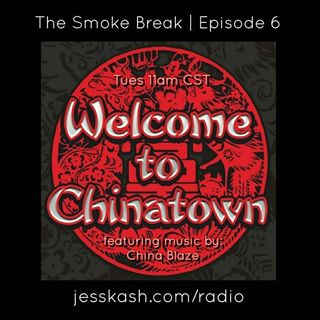 Episode 6: Welcome To Chinatown!!