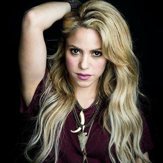 Shakira - Canciones antiguas