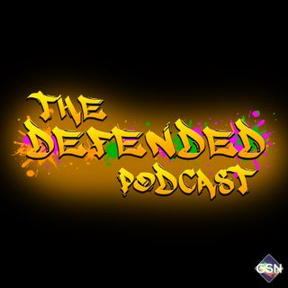 Defendedcast Ep 50 -  Let Scarlet Witch Flex