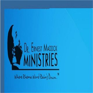 """Satan Started IT""  Host Dr. Ernest Maddox"