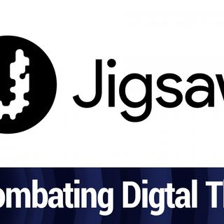 How Google's Jigsaw is Building Tools to Fight Digital Threats | TWiT Bits