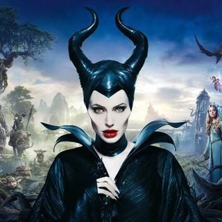 Maleficent: Mistress of Evil 2019-10-17