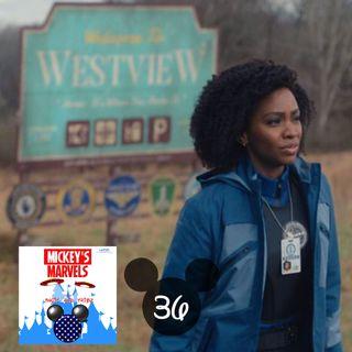 MM: 036: WandaVision, Episode 4