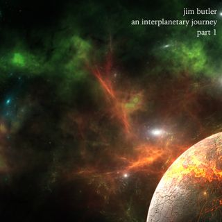Deep Energy 642 - An Interplanetary Journey - Part 1 - Background Music for Sleep, Meditation, Relaxation, Massage, Yoga and Studying