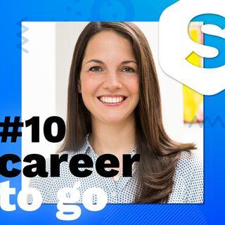 #10 Der Weg zu McKinsey