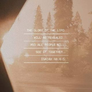 GOD WILL DO IT AGAIN