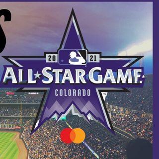 MLB ALL STAR GAME 2021: Peloteros finalistas por posiciones