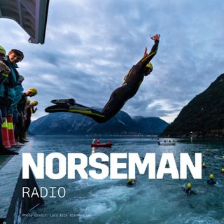 Two times winner of the Ironman World Championships, Tim DeBoom, on winning Norseman