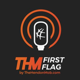 First Flag - Tom McEvoy - Episode 15 - GPITHM Podcast Network