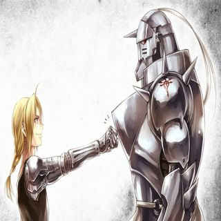 Episodio #30: Fullmetal Alchemist