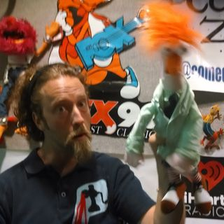Josh Blue Is Back