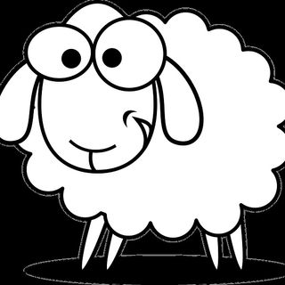 Ficción sonora - La oveja -Alvaro M