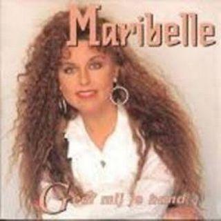 Maribelle - Geef mij je hand