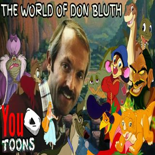 YouTOONS: The World of Don Bluth