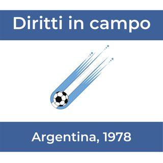 Argentina, 1978